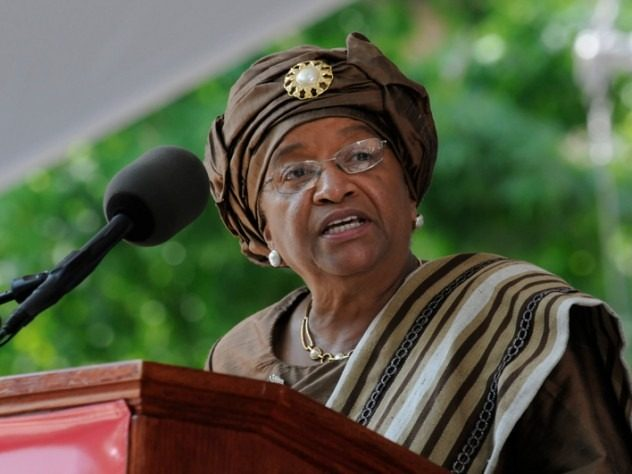 Most powerful women in Africa. Guess number 5!