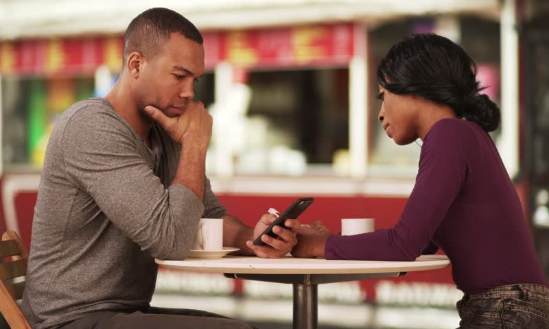 Going for your first date? These tips will be of help