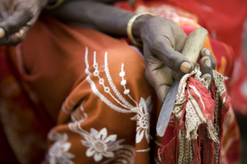 FGM and gender malpractices still experienced in the country