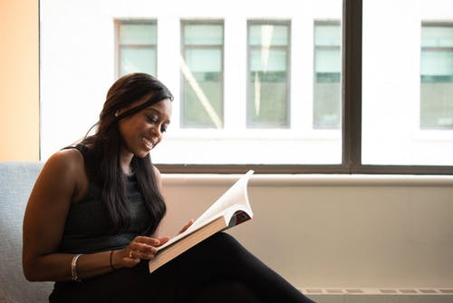 5 books every lady should consider reading before the end of 2020