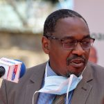 Prof. Hamadi Boga Tests Positive for & Recovers from COVID-19