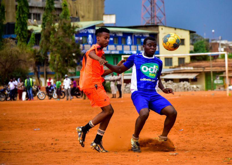 Voi Plays Host to a Nail-Biting 7-a-Side Tournament.